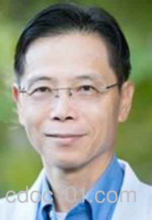 Dr. Yao, Weiping