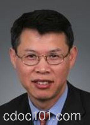 Linsheng Guo, MD - CMG Physician