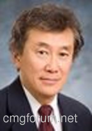 Dr. Liu, William