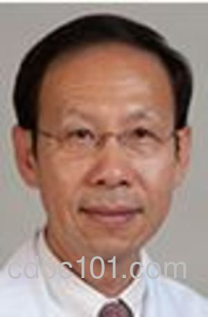 UCLA Health System, Chinese Speaking Physician