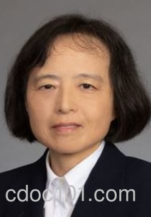 Dr. Zhao, Meng