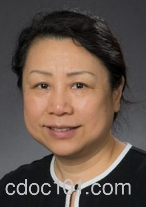 Qing Zhang, MD - CMG Physician