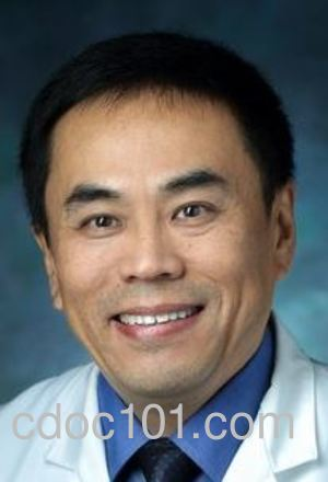 Xin Gary Gong, MD - CMG Physician