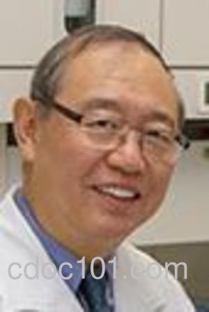 Dr. Zhang, Chao Charles