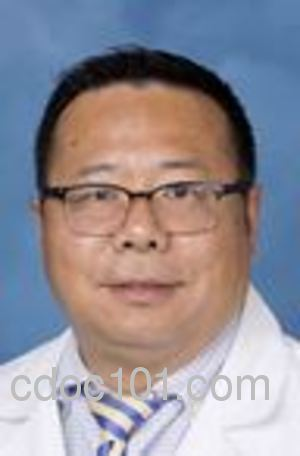 Dr. Song, Xiaosong